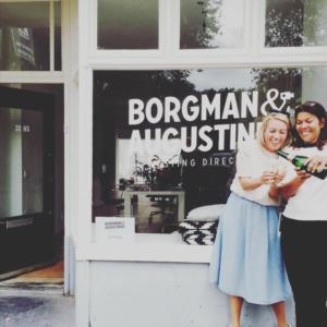 Borgman en Augustinus is verhuisd